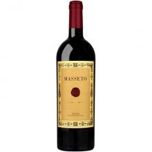 奥纳亚酒庄马塞多干红葡萄酒 Tenuta dell'Ornellaia Masseto Toscana IGT 750ml