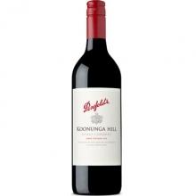 奔富酒庄蔻兰山西拉赤霞珠干红葡萄酒 Penfolds Koonunga Hill Shiraz Cabernet 750ml(木塞旋塞随机发)