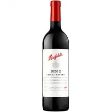 奔富酒庄BIN2干红葡萄酒 Penfolds Bin 2 Shiraz Mataro 750ml(木塞旋塞随机发)