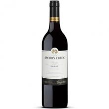 杰卡斯经典西拉干红葡萄酒 Jacob's Creek Classic Shiraz 750ml
