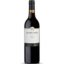 杰卡斯经典梅洛干红葡萄酒 Jacob's Creek Classic Merlot 750ml