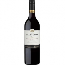 杰卡斯经典赤霞珠干红葡萄酒 Jacob's Creek Classic Cabernet Sauvignon 750ml