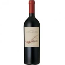 卡氏家族酒庄尼古拉斯干红葡萄酒 Catena Zapata Nicolas Catena Zapata 750ml