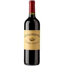 雄狮庄园侯爵干红葡萄酒 Clos Du Marquis 750ml