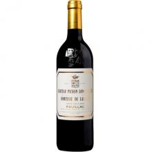 碧尚女爵庄园正牌干红葡萄酒 Chateau Pichon Longueville Comtesse de Lalande 750ml