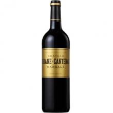 布朗康田庄园正牌干红葡萄酒 Chateau Brane Cantenac 750ml