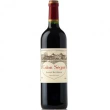 凯隆世家正牌干红葡萄酒 Chateau Calon Segur 750ml