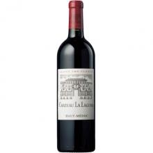 拉拉贡庄园正牌干红葡萄酒 Chateau La Lagune 750ml