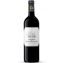 龙船庄园副牌干红葡萄酒 Amiral de Beychevelle 750ml