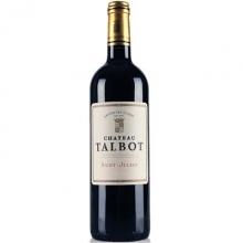 大宝酒庄正牌干红葡萄酒 Chateau Talbot 750ml
