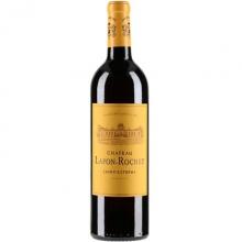 拉科鲁锡庄园正牌干红葡萄酒 Chateau Lafon Rochet 750ml