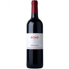 靓茨伯庄园副牌干红葡萄酒 Echo De Lynch Bages 750ml