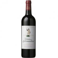 达玛雅克庄园正牌干红葡萄酒 Chateau d'Armailhac 750ml