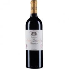 奥巴特利庄园正牌干红葡萄酒 Chateau Haut Batailley 750ml