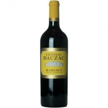 杜扎克庄园正牌干红葡萄酒 Chateau Dauzac 750ml