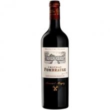 芳宝酒庄正牌干红葡萄酒 Chateau Fombrauge 750ml