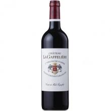 嘉芙丽庄园干红葡萄酒 Chateau La Gaffeliere 750ml