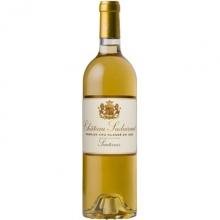 绪帝罗庄园正牌贵腐甜白葡萄酒 Chateau Suduiraut 750ml