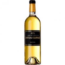 芝路庄园正牌贵腐甜白葡萄酒 Chateau Guiraud 750ml