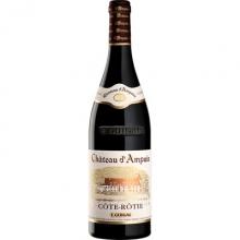吉佳乐世家阿布斯城堡干红葡萄酒 E. Guigal Chateau d'Ampuis Cote Rotie 750ml
