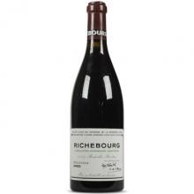 罗曼尼康帝酒庄李奇堡干红葡萄酒 Domaine de la Romanee-Conti Richebourg Grand Cru 750ml