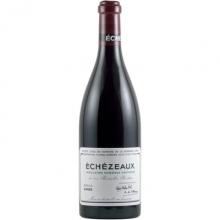 罗曼尼康帝酒庄依瑟索干红葡萄酒 Domaine de la Romanee-Conti Echezeaux Grand Cru 750ml