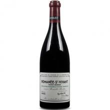罗曼尼康帝酒庄圣维旺干红葡萄酒 Domaine de la Romanee-Conti Romanee-Saint-Vivant Grand Cru 750ml