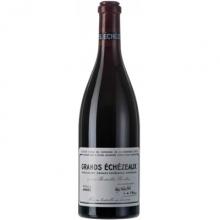罗曼尼康帝酒庄大依瑟索干红葡萄酒 Domaine de la Romanee-Conti Grands Echezeaux Grand Cru 750ml