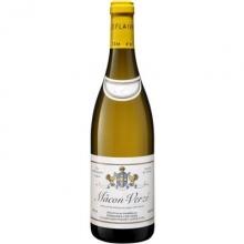 双鸡勒弗莱酒庄马贡韦尔兹干白葡萄酒 Domaine Leflaive Macon Verze 750ml