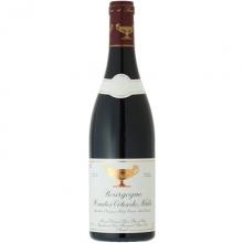 大金杯酒庄勃艮第上夜丘黑皮诺干红葡萄酒 Domaine Gros Frere et Soeur Bourgogne Hautes-Cotes de Nuits 750ml