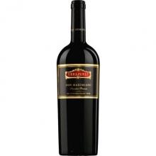 伊拉苏酒庄马克西米诺珍藏干红葡萄酒 Errazuriz Don Maximiano Founder's Reserve 750ml