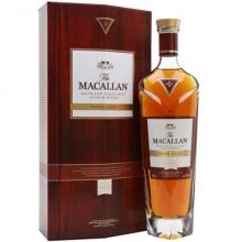 麦卡伦1824大师系列皓钻单一麦芽苏格兰威士忌 Macallan Rare Cask Highland Single Malt Scotch Whisky 700ml