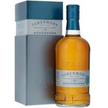 托本莫瑞12年曼萨尼亚桶单一麦芽苏格兰威士忌 Tobermory 12 Year Old Manzanilla Cask Finish Single Malt Whisky 700ml