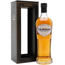 坦杜12年单一麦芽苏格兰威士忌 Tamdhu 12 Year Old Speyside Single Malt Scotch Whisky 700ml