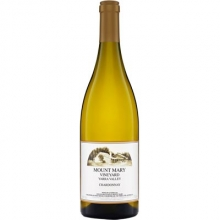 玛丽山酒庄霞多丽干白葡萄酒 Mount Mary Vineyard Chardonnay 750ml