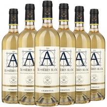 拉菲奥希耶霞多丽干白葡萄酒 Aussieres Blanc 750ml