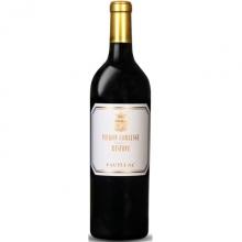 碧尚女爵庄园副牌干红葡萄酒 Reserve de la Comtesse 750ml