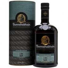 布纳哈本海洋之舵单一麦芽苏格兰威士忌 Bunnahabhain Stiuireadair Islay Single Malt Scotch Whisky 700ml