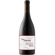 双掌酒庄贝拉花园西拉干红葡萄酒 Two Hands Bella's Garden Shiraz 750ml