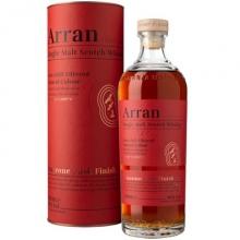 【限时特惠】艾伦阿玛罗尼红酒桶单一麦芽苏格兰威士忌 Arran The Amarone Cask Finish Single Malt Scotch Whisky 700ml