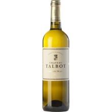 大宝酒庄正牌干白葡萄酒 Chateau Talbot Caillou Blanc 750ml