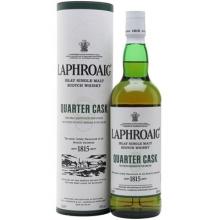 拉弗格1/4桶单一麦芽苏格兰威士忌 Laphroaig Quarter Cask Single Malt Scotch Whisky 700ml