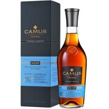 金花卡慕VSOP干邑白兰地 CAMUS VSOP Elegance Cognac 700ml