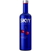 蓝天樱桃味伏特加 Skyy Cherry Vodka 750ml