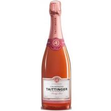 泰亭哲优选桃红香槟 Taittinger Brut Prestige Rose 750ml
