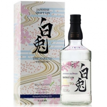松井白兔优选金酒 Matsui Hakuto Premium Gin 700ml