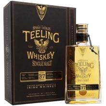 帝霖年份珍藏系列37年单一麦芽爱尔兰威士忌 Teeling Vintage Reserve Collection 37 Year Old Single Malt Irish Whiskey 700ml