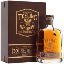 帝霖年份珍藏系列30年单一麦芽爱尔兰威士忌 Teeling Vintage Reserve Collection 30 Year Old Single Malt Irish Whiskey 700ml