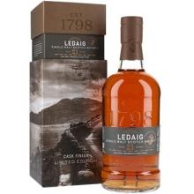 托本莫瑞利德歌21年马莎拉桶单一麦芽苏格兰威士忌 Ledaig Age 21 Years Manzanilla Finish Single Malt Scotch Whisky 700ml