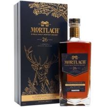 慕赫26年SR2019桶装原酒限量版单一麦芽苏格兰威士忌 Mortlach 26 Year Old Special Releases 2019 Single Malt Scotch Whisky 700ml